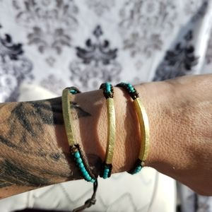 🌺 Wrap bracelet 🌺